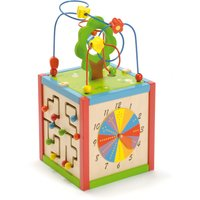 Activity Cube - Activity Gifts