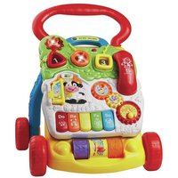 Vtech 1st Steps Baby Walker