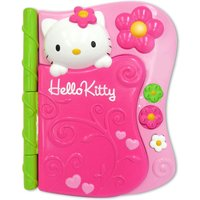 Hello Kitty Friendship Diary - Hello Kitty Gifts
