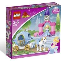 LEGO Disney Princess Cinderella\'s Carriage 6153