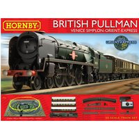 Hornby British Pullman Vsoe Set - Hornby Gifts