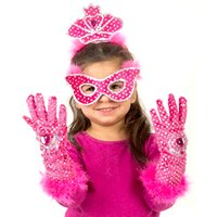 Lucy Locket Polka Dot Princess Set - Hamleys Gifts