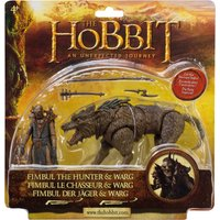 The Hobbit Beast Pack - Hobbit Gifts