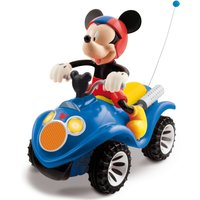 Disney Mickey Mouse Mickey's RC Quad - Rc Gifts