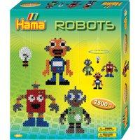 Hama Robots - Hamleys Gifts