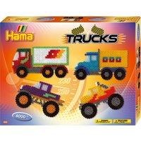 Hama Trucks - Trucks Gifts