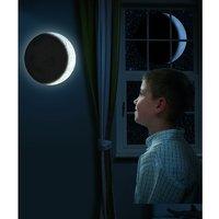 Remote Control Illuminated Moon - Remote Control Gifts