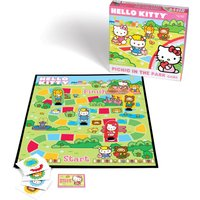 Hello Kitty Picnic in the Park Game - Hello Kitty Gifts