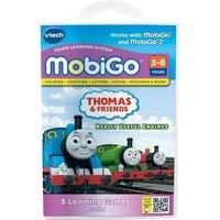 VTech Mobigo Software Thomas & Friends
