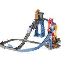 Thomas & Friends Take-n-Play The Great Quarry Climb Playset