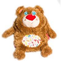 Hamleys Grizzly Bear Rucksack - Hamleys Gifts