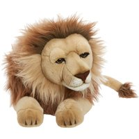 Hamleys Large Lion - Soft Toys Gifts