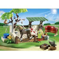 Playmobil Horse Care Station 5225 - Horse Gifts