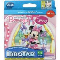 VTech Innotab Minnie Mouse Software - Vtech Gifts