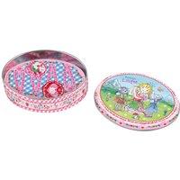Princess Lillifee Hair clips - Dolls Gifts