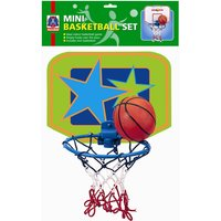 Hamleys Mini Basketball Set - Basketball Gifts