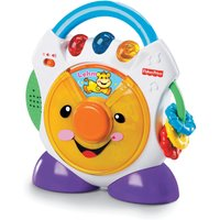 Laugh & Learn Nursery Rhymes CD Player