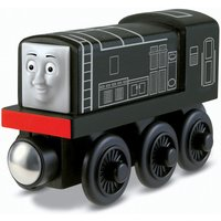 Thomas & Friends Wooden Railway Diesel - Thomas And Friends Gifts