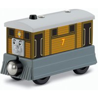Thomas & Friends Wooden Railway Toby - Thomas Gifts