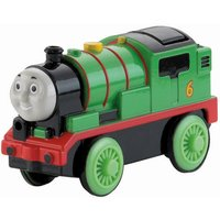 Thomas & Friends Wooden Railway Battery-Operated Percy