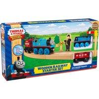 Thomas & Friends Wooden Railway Starter Set - Thomas Gifts