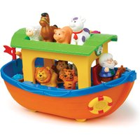 Hamleys Animal Sounds Noah's Ark
