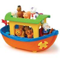 Hamleys Animal Sounds Noah's Ark