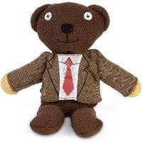 TY Mr Bean Jacket & Tie Beanie - Mr Bean Gifts