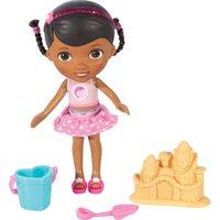 Disney Doc McStuffins Doll with Accessories - Doc Mcstuffins Gifts