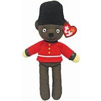 TY Mr Bean Guardsman Beanie - Mr Bean Gifts