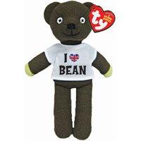 TY Mr Bean T-Shirt Beanie - Mr Bean Gifts