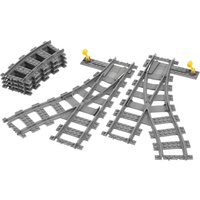 LEGO City Points 7895