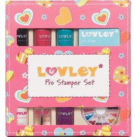 Luvley Nailtastic Pro Stamp - Dolls Gifts