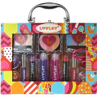 Luvley Funky Colours Make-Up - Funky Gifts