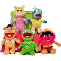Disney The Muppets Flopsies 8
