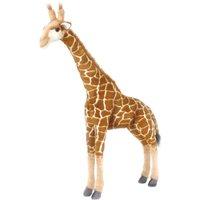Hansa Toys Giraffe Standing 70cm - Giraffe Gifts