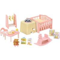 Sylvanian Nightlight Nursery Set - Nursery Gifts