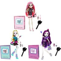 Monster High Ghouls Night Out Doll Assortment - Dolls Gifts