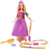 Disney Princess Fairytale Hair Rapunzel - Dolls Gifts