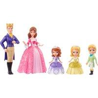 Disney Sofia The First Sofia And Royal Family - Sofia The First Gifts