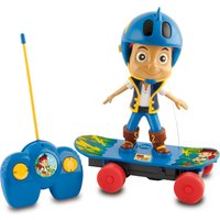 Disney Jake & The Neverland Pirates RC Skate Board - Rc Gifts