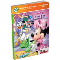 LeapFrog Tag Book The Big Bow-Nanza