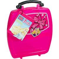 Mega Bloks Barbie Build N Store Case