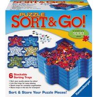 Ravensburger Puzzle Sorting Trays - Puzzle Gifts
