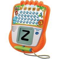 VTech Touch & Teach Tablet - Vtech Gifts