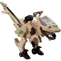 VTech Switch & Go Dinos Commander Clade the Velociraptor - Vtech Gifts