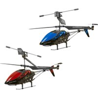 Hamleys Indoor RC Gyro Force Helicopter - Rc Gifts