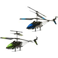 Hamleys Indoor RC Typhoon Helicopter - Rc Gifts
