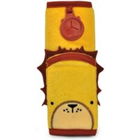 SnooziHedz Seatbelt Pad Lion - Hamleys Gifts