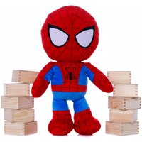 Marvel Superhero Squad Chunky Spider-Man 20